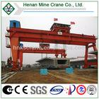 Champion Sales Double Girder Gantry Crane Used for Bridge Construction