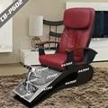 Patente de diseño moderno sillón de pedicura spa con pies masaje de pies 602