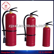 3kg ABC Dry Powder Portable Fire Extinguisher