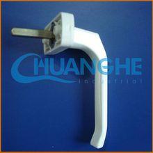Manufactured in China oil rubbed bronze door handles