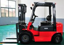 diesel forklift 2.0 ton fork lift