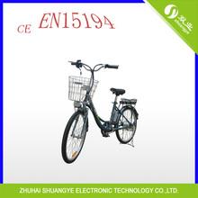 electrical bikes models hub motor A5