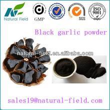 Chian manufacturer black garlic price for Anti-cancer