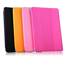 2014 new arrival high quality luxurious for ipad leather case for Ipadmini 2