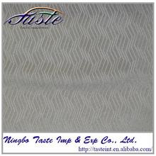 2014 vintage de alta calidad de la tela de terciopelo