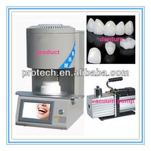 2014 new-design advanced ceramic furnace dental