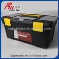 Hard case, Componente caixa de ferramentas arte, Caixa de ferramentas de plástico