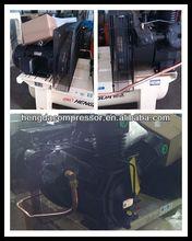 mini media total aluminum Hengda compressors 140CFM 145PSI 40HP Air Tank 2014 CHINAPLAS