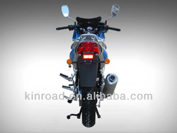 KINROAD XT200-18 125cc motorcycle(road motorcycle/gas motorcycle)