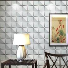 Plant fiber 3d wallpaper