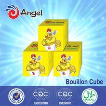 4g,10g halal chicken bouillon cube soup stock bouillon stock