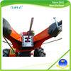 2014 hot selling electric start 8hp mini walking tractor