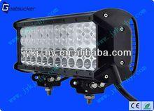 144w Car led light bar for toyota hilux diesel pickup 4x4 Goatsucker brand JY-6303