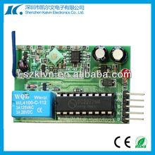 12v dc motor remote control KL-K101
