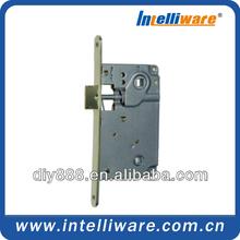 Door lock body euro style mortise lock 76*132mm ---- ART.1K536
