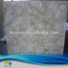 Glacier White Marble Tiles