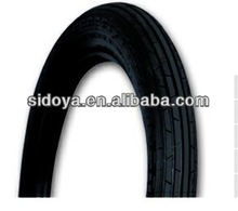factory motorcycle front tyre/tire 2.25-17