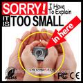 ls la visión de la seguridad de suministro 2 megapíxeles full hd 1080p 38x38 muy muy pequeña del agujero de alfiler cámara con zoom