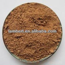 ice cream cocoa powder fabrication