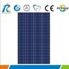 poly solar module 250W/260W/270W/280W