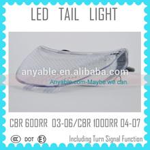 LED Tailight for HONDA CBR600RR 03 04 05 06 CBR1000RR 04 05 06 07 TL031011