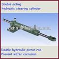 cilindro hidráulico para el barco y sistema de dirección hidráulica