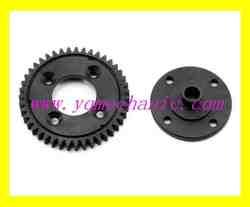 China best flywheel ring gear supplier