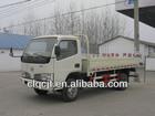 4X4 dongfeng diesel mini trucks