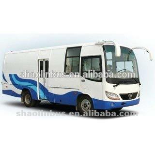 7.5meter Cargo Van SLG5081XXYC3E