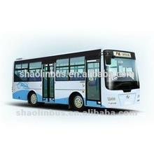 22 asiento de autobuses de la ciudad SLG6770C3GER