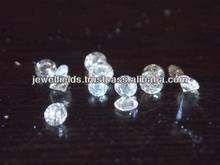 10 diamond pointers Si brilliant J K off white color syndicate origin