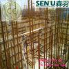2014 New building formwork waterproof building material WPC foam board
