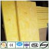 thermal conductivity fiberglass insulation board
