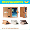 Luxury business styles leather case for ipad 5, for ipad air leather case, for ipad air case