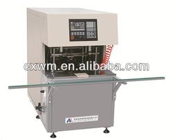 PVC Window&Door Machine/ CNC Corner Cleaning Machine