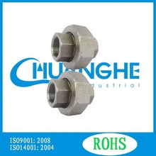 OEM China nps pipe fitting