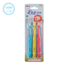 Lux360 Soft Baby Toothbrush(3Piece)-Step1