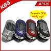 China Aaa Battery Mp3 Player 8gb Supplier , Free Download Mp3 Songs