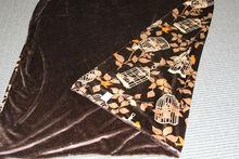 Winter Bedding Set - Quilt, Duvet Cover, Mattress Pad