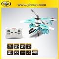 Tb-100 4CH IR bateria helicóptero movidos modelo de avião