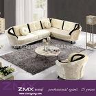 modern fabric l shape sofa cover L245