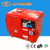 5kW Backup Power Generator
