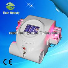 Popular 635nm slimming cold diode laser machine