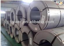 Carbon Steel Coil (A36, Q235, SS400, Q195, SPCC)