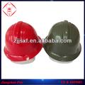 Material abs capacete de fogo/cor verde ou vermelha