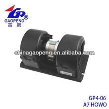 FAN/BLOWER MOTOR HOWO A7 24V 100W