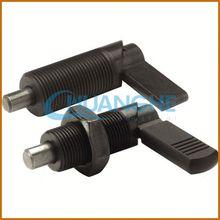 Manufactured in China 3 flat pin adaptor plug