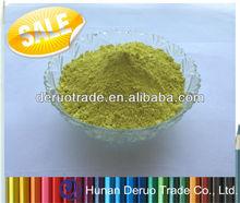 Inorganic faber castell ecco pigment C.I. Yellow powder 53