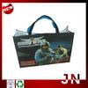 Hot Sale Matt Lamination Shopping Bag, Wholesale Imprinted Shopping Bags