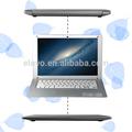 Hot bunte laptops zum verkauf 13,3 zoll 4g festplatte computer!! Shenzhen über wm8880 android laptop